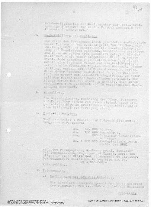 Landesarchiv Berlin, C Rep. 120 Nr. 522, Bl. 43