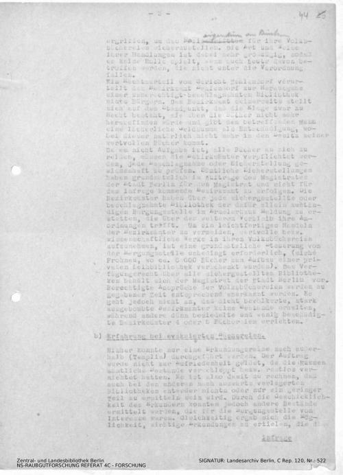 Landesarchiv Berlin, C Rep. 120 Nr. 522, Bl. 44