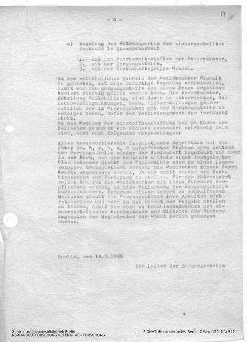 Landesarchiv Berlin, C Rep. 120 Nr. 522, Bl. 51