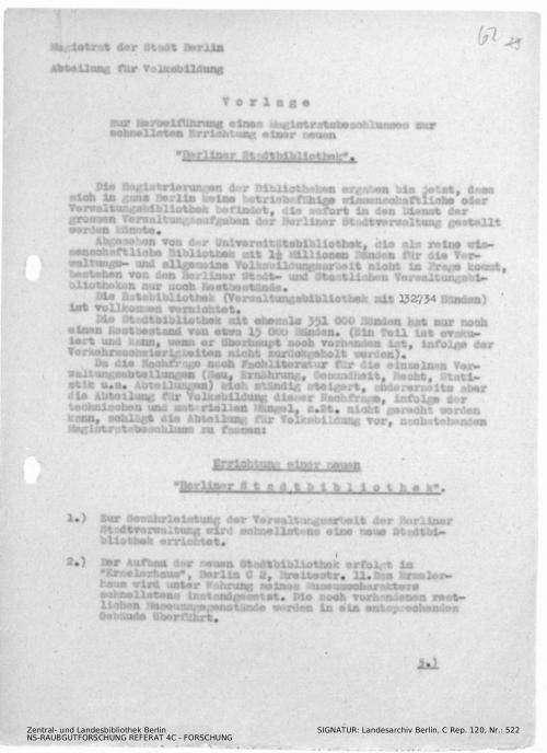Landesarchiv Berlin, C Rep. 120 Nr. 522, Bl. 62